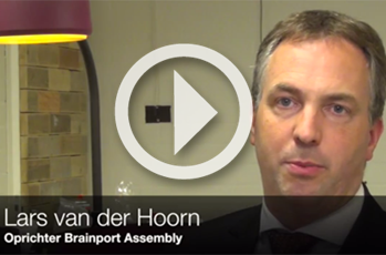 Lars van der Hoorn video start
